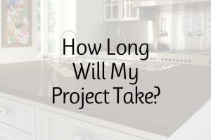 How Long Will My Project Take?
