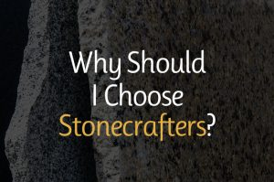 Why Should I Choose Stonecrafters, Schaumburg,Illinois?