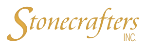Stonecrafters Inc. Logo Schaumburg,Illinois
